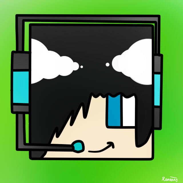 Аватарка на ютуб для девочек 1