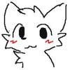Mr Blue cat