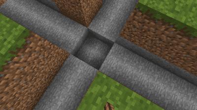 Как сделать ловушку для мобов в minecraft