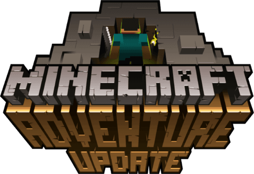 Список изменений в Minecraft 1.8 Adventure update