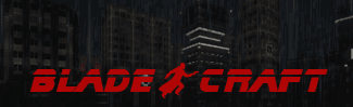 [1.0.0] BladeCraft Texture pack городской текстурпак