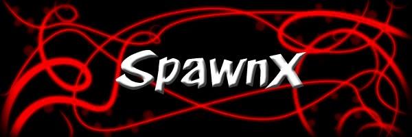 HomeX v0.6 - Простой Spawn плагин