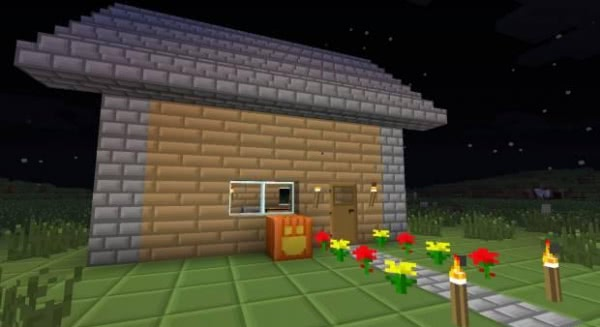 [16x][1.8-1.9pre] BoxCraft texture pack