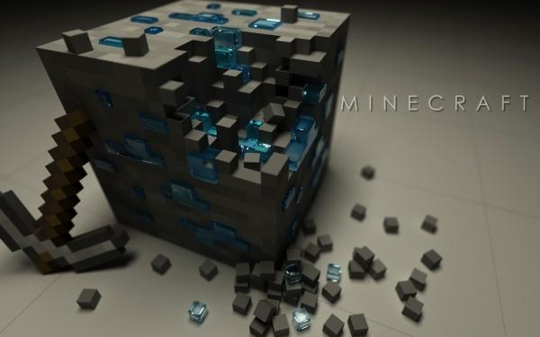 Первые скриншоты и трейлер Minecraft c Xbox 360, а также дата выхода