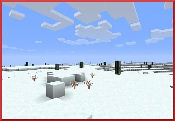 [1.8.x-1.9][16px] Christmascraft - рождество в Minecraft!