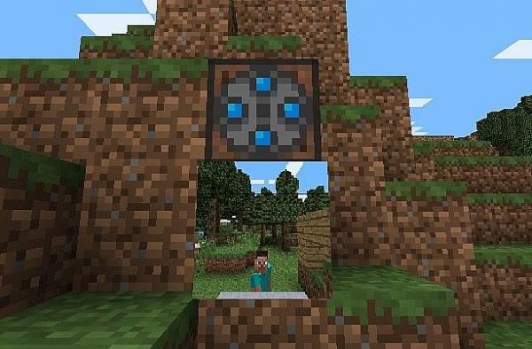[1.2.5] Kaevator CCTV Mod (или же SpyCam) - камеры в Minecraft!