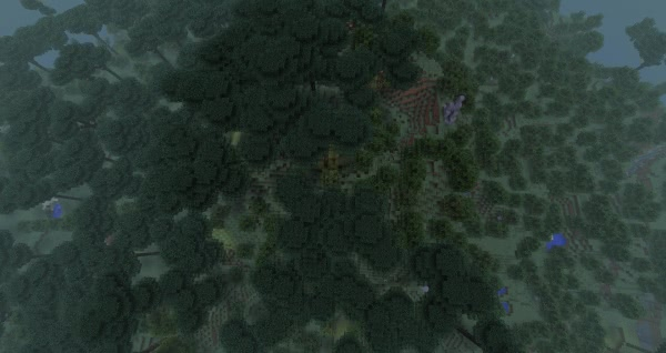 The Twilight Forest - тёмный, сумеречный лес [1.12.2] [1.7.10] [1.6.4] [1.5.2]