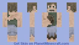 [Skins] Третья сборка скинов для Minecraft - 30 штук