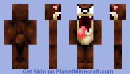 [Skins] Пятая сборочка скинов для Minecraft из 28 штук