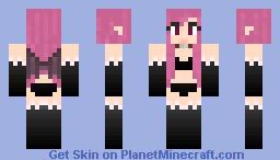 [Skins]Подборка женских скинов для наших девушек