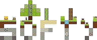 [1.2.2][16px] Softy - текстурпак в картонном стиле