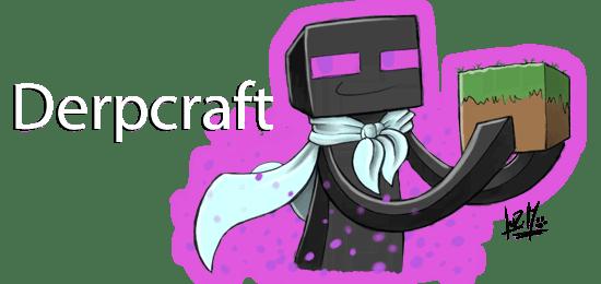 Derpcraft (Minecraft Cartoon) / Мультфильм про Майнкрафт