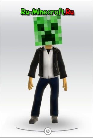 Вышло обновление для Minecraft PE; появилась одежда Minecraft в XBLA