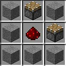 [1.2.4] Spped Blocks - блоки, которые ускоряют вашего персонажа