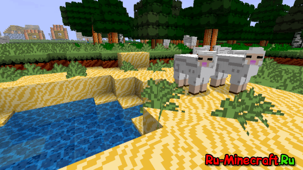 RetroNES texture pack [1.15] [1.14.4] [1.12.2] [1.11.2] [1.10.2] [16px]