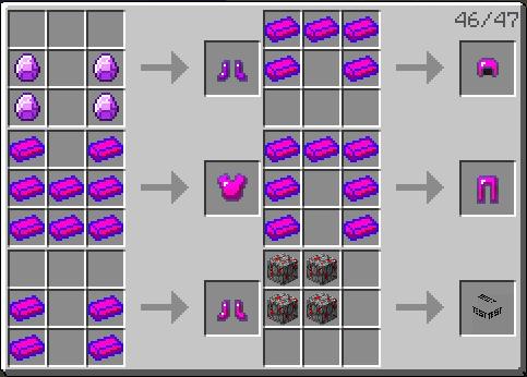 BicBiomeCraft - более 220 новых биом [1.7.10]