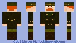 [Skins] Очередная подборочка скинов для Minecraft - 15 штук