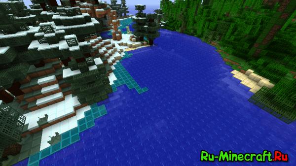 Как установить текстур пак на Майнкрафт? › FAQ › Minecraft ...