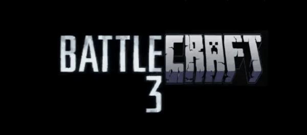 Совмещаем Battlefield 3 и Minecraft - получаем Battlecraft 3!