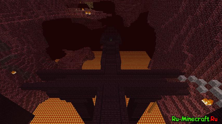 Крепость — Minecraft Wiki