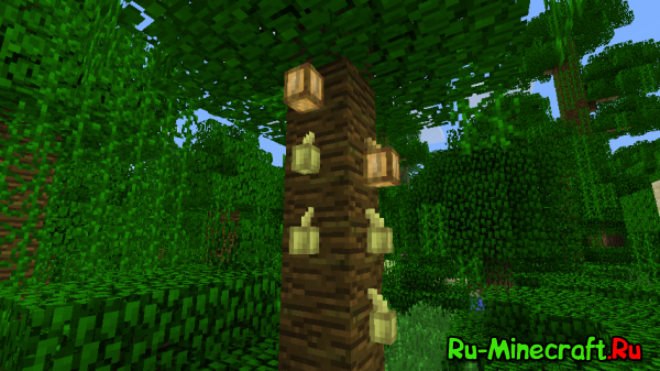 Вышел Minecraft Snapshot 12w19a