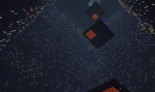 The Dropper - map for Minecraft - тяжёлая и интересная карта
