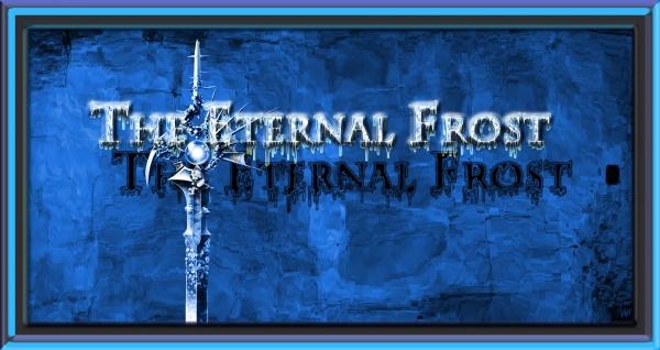 [1.5.2] THE ETERNAL FROST - крутой мод со множеством новых вещей
