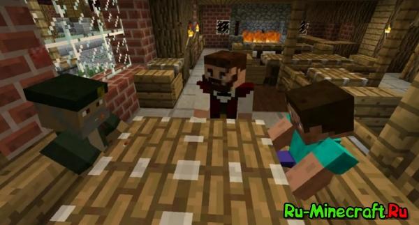 Minecraft: История Генерала Хага, 3 часть сериала