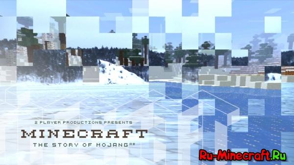 Обои на рабочий стол Minecraft - вторая подборка обоев в стиле майнкрафта