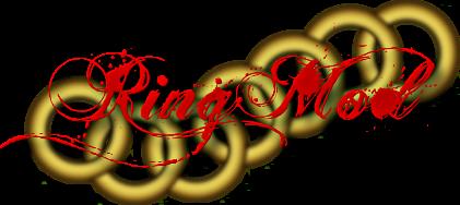 Rings mod - Волшебные кольца !