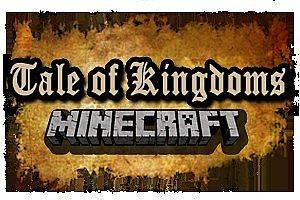 [1.2.5] Tales Of Kingdoms - станьте королём!