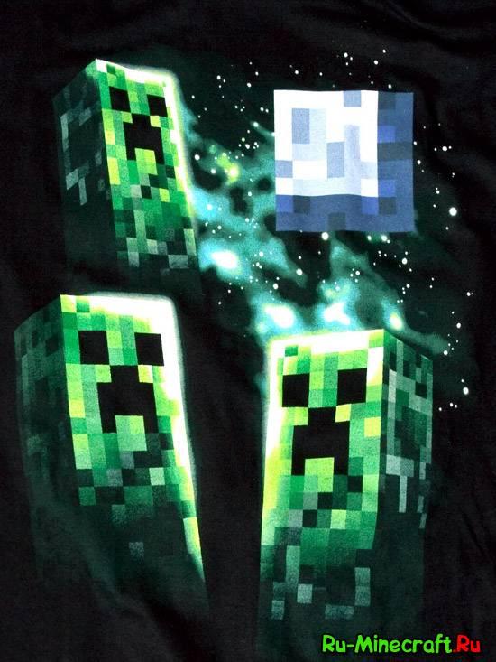 """[1.2.5] Клиент """"Minecraft"""" by ReMixMiNE"""