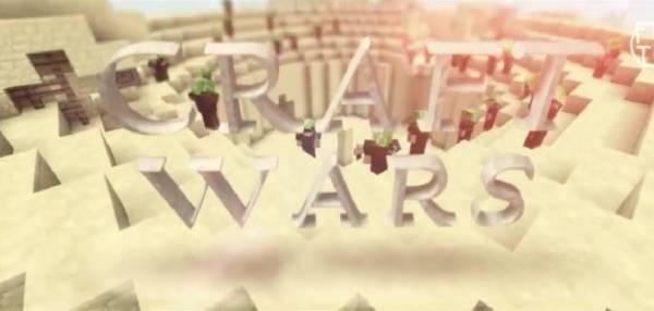 Craft Wars Episode 2 - Тайная крепость