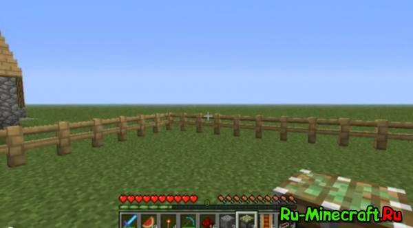 Баги в Minecraft: Бесконечные золотые рельсы. Часть 2