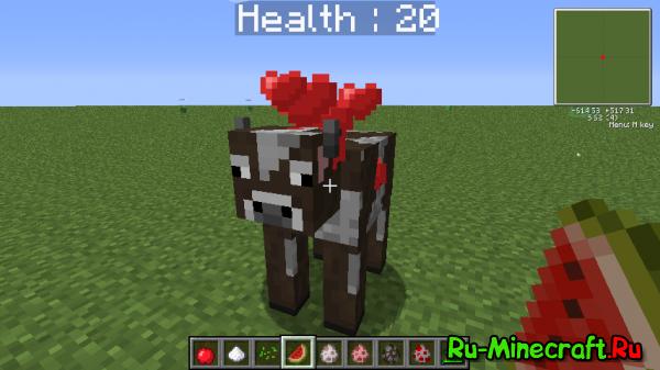 [1.2.5] All my pets - Приручи овечку!