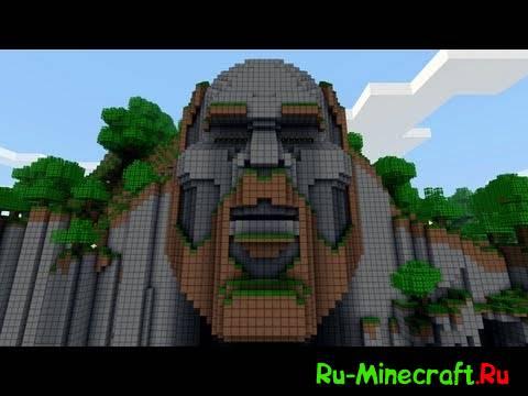 3 Карты знаменитого FVDisco - развлекись в Minecraft