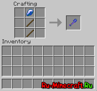 [1.3.1] Legendaries New Ores - новые руды