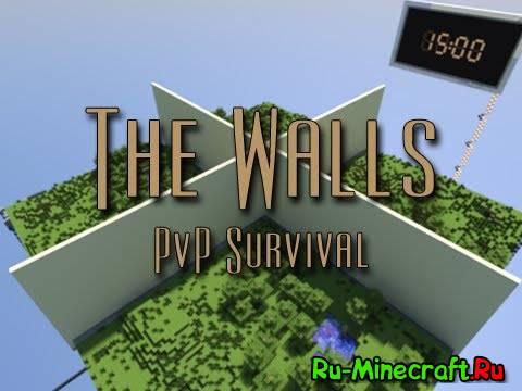 The Walls (Стены) - Пвп-карта