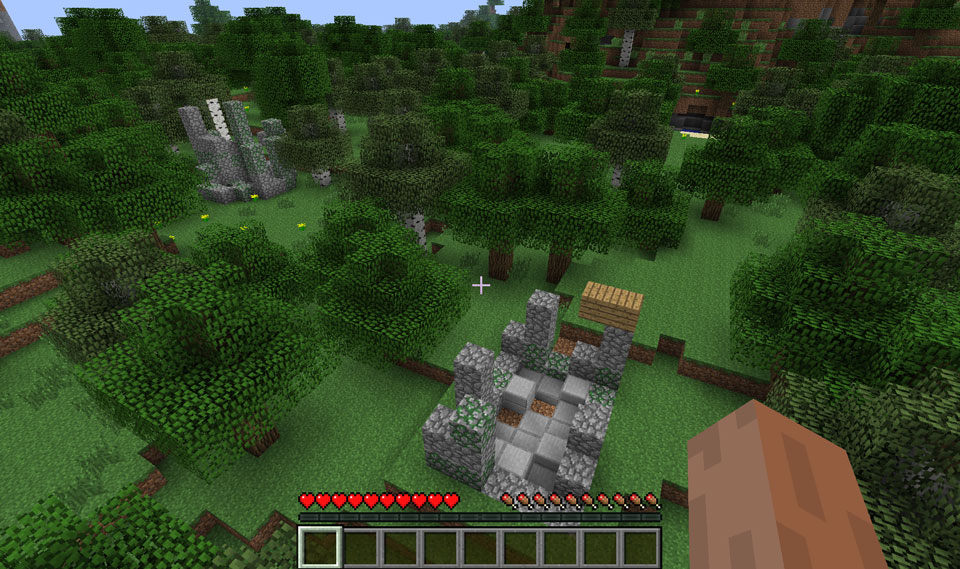 Flan's Mod for minecraft 1.10, 1.9.4, 1.9, 1.8.9, 1.8, 1.7.10