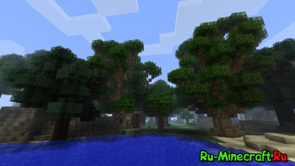 [1.3.2] BIGTREES - большие деревья