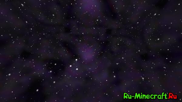 [1.3.2] EnderSpace-Красотище в аду!