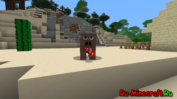 More Candies Mod [1.3.1]