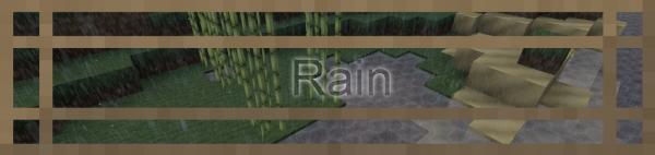 [1.3.1-1.3.2][16px] Rain - мрачноватый текстурпак