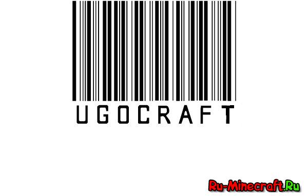 [1.4.5] [SSP/SMP] UgoCraft - Для любителей рэдстоун-схем