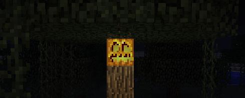 Новый Minecraft Snapshot 12w39a