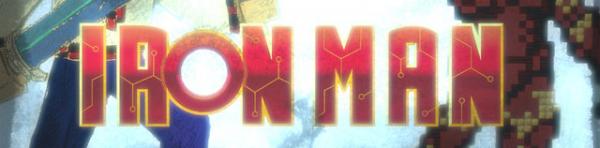 Iron Man ModПочувствуй себя Железным Человеком в майнкрафт