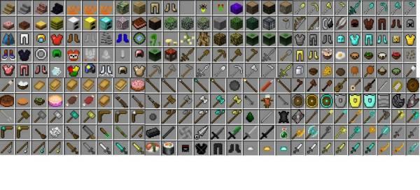 [1.3.2]Клиент с 19 модами от HunteR26RuS