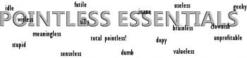 [Plugin]Pointless Essentials - много новых веселых или даже безумных комманд