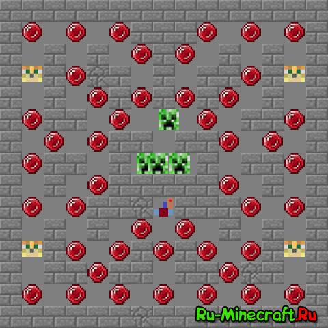 [Mini-Game] Мини-Игра
