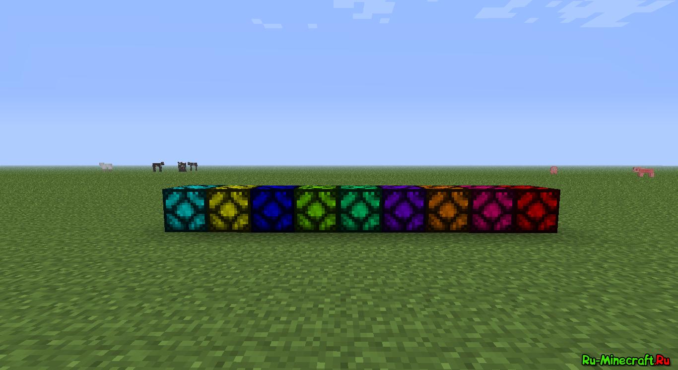 Мод bibliocraft для minecraft 1. 7. 10.